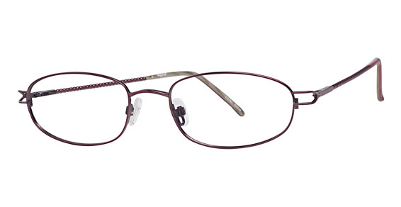 Magic Clip  M 283 w/Magnetic Clip-on Eyeglasses