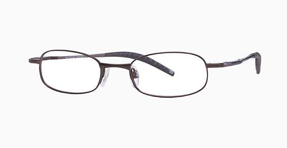 MDX - Manhattan Design Studio  S3060 w/Magnetic Clip-on's Eyeglasses