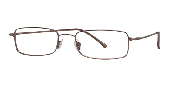 Magic Clip  M 297 w/Magnetic Clip-On Eyeglasses