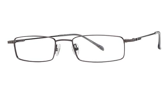 Magic Clip  M 314 w/ Magnetic Clip-On Eyeglasses
