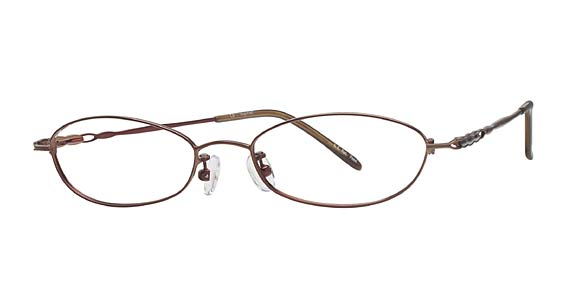 Magic Clip  M 310 w/ Magnetic Clip-On Eyeglasses