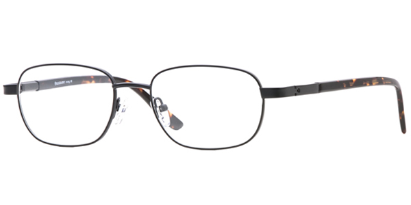 Kipling Glasses Frame : Calligraphy Eyewear Semi-Rectangle Eyeglasses - Bess ...