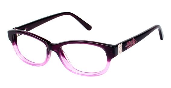 Roxy Plastic Eyeglasses Ergeg00002 Ergeg03000