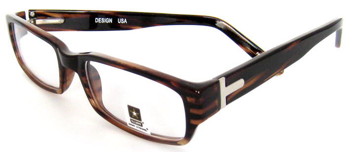 US Army  Commander Eyeglasses