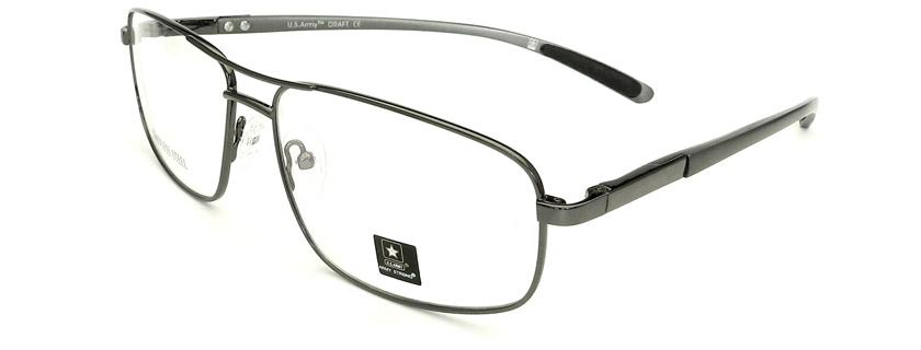US Army  Draft Eyeglasses