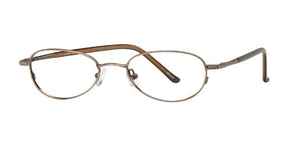 MDX - Manhattan Design Studio  S3012 w/Magnetic Clip-on's Eyeglasses