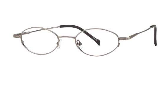 MDX - Manhattan Design Studio  S3002 w/Magnetic Clip-on's Eyeglasses