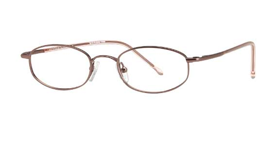MDX - Manhattan Design Studio  S3018 w/Magnetic Clip-on's Eyeglasses