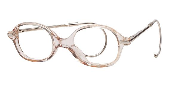 Eyeglass Frames With Cable Temples : Masterpiece Plastic Eyeglasses - Aaron, Bridget, Claire ...