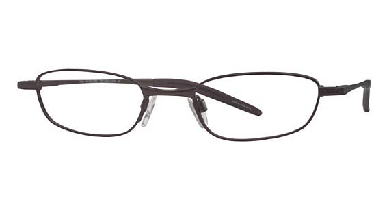 MDX - Manhattan Design Studio  S3054 w/Magnetic Clip-on's Eyeglasses