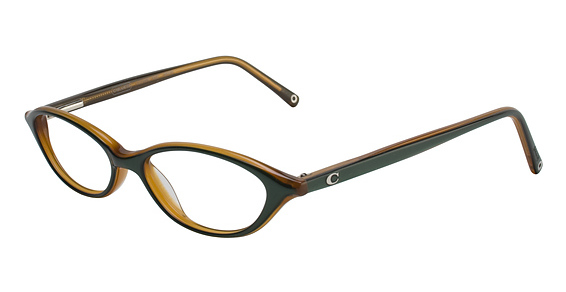 Coach  502/Julianne Eyeglasses