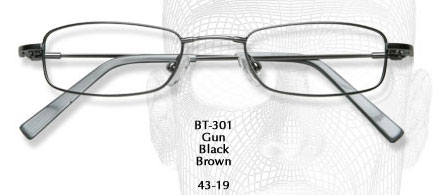 Bendatwist  BT 301 Eyeglasses