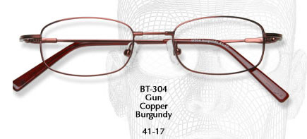 Bendatwist  BT 304 Eyeglasses