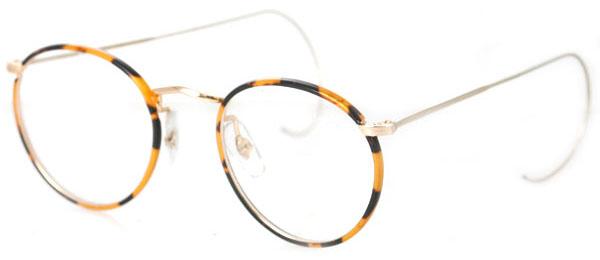 Round Eyeglasses, Eyewear, Glasses - Designer Round ...
