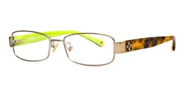 Coach  HC5001 Eyeglasses