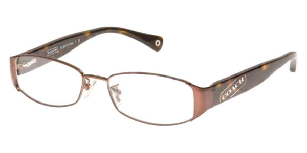 Coach  HC5019 Eyeglasses