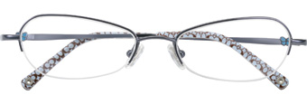 Coach  123/Calista Eyeglasses