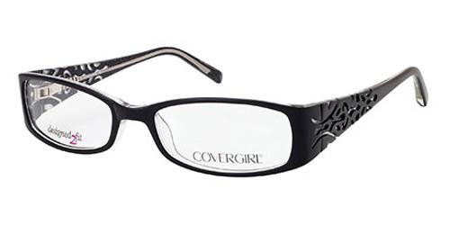 8c4a3bc5ef3 Cover Girl Eyeglass Frames FREE SH Cover Girl