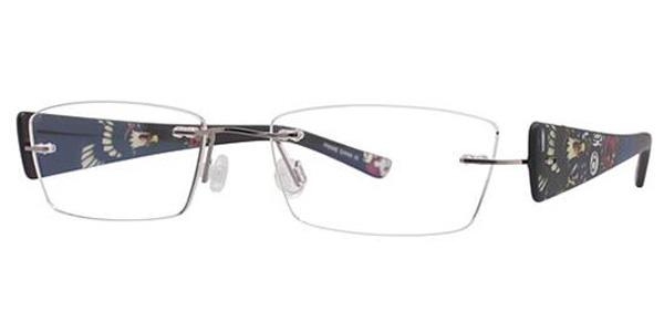 Ed Hardy Lites Eyeglasses Frames : Ed Hardy Lites Eyeglasses - EHL 801, EHL 802, EHL 803, EHL ...