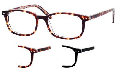 Eddie Bauer Eyeglass Frames 8212 : Eddie Bauer Womens Eyeglasses - 8205, 8206, 8208, 8209 ...