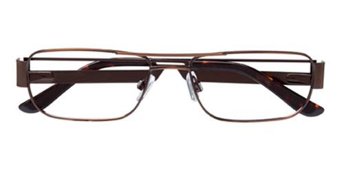 Eyeglass Frames Tulsa : Junction City Mens Metal Eyeglasses - Austin, Chicago ...
