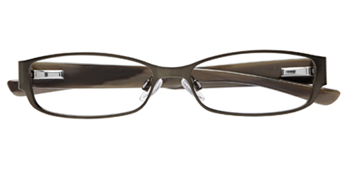 Eyeglass Frames Pasadena : Junction City Womens Metal Eyeglasses - Boulder ...