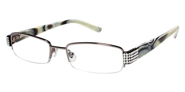 Jimmy Crystal Readers Eyeglasses Jcr101 Jcr115 Jcr124