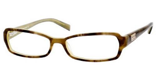 kate spade plastic eyeglasses adina agneta aida