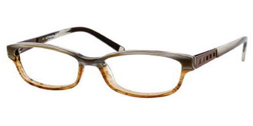 Liz Claiborne 367 Eyeglasses