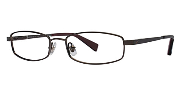 Nike 7223 Eyeglasses Frame : Nike Mens SEMI-RECTANGLE Eyeglasses - NIKE 8061, NIKE 8062 ...