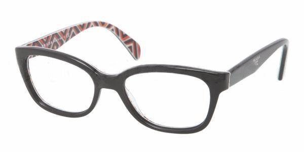 prada wayfarer eyeglasses pr 01ov pr 01pv pr 10pv pr 20pv