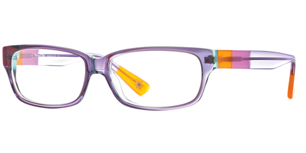 Rough Justice  Harmless Flirt Eyeglasses