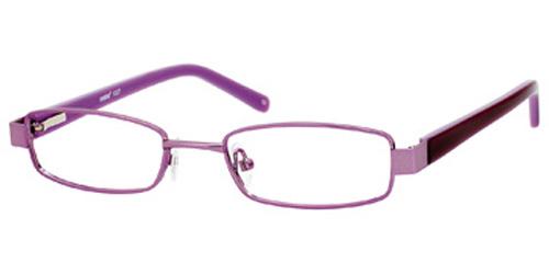seventeen semi rectangle eyeglasses 5305 5307 5308