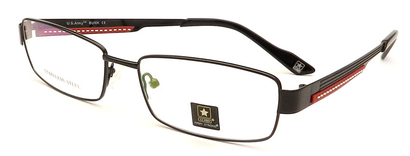 US Army  Bunk Eyeglasses
