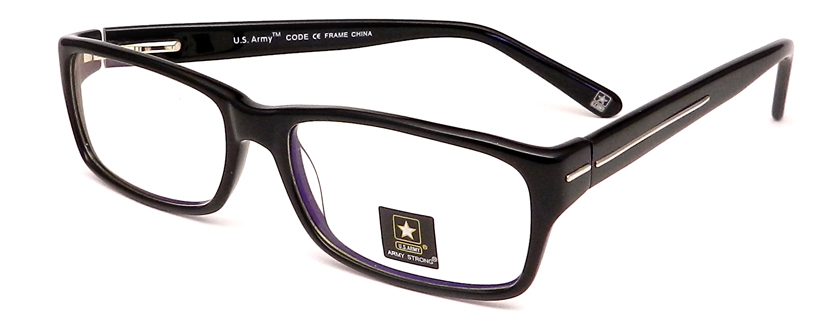 US Army  Code Eyeglasses