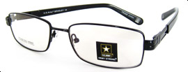 US Army  Bravo Eyeglasses