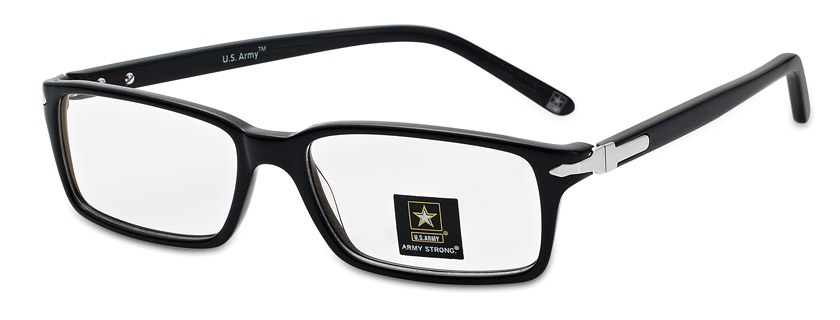 US Army  Defense Eyeglasses