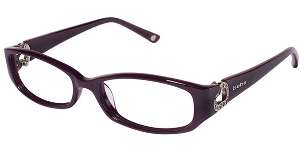 Bebe BB5005 Admired Eyeglasses