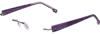 Cafe Lunettes  cafe 3100 chassis Eyeglasses