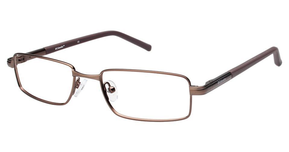 columbia metal eyeglasses acadia peak baker