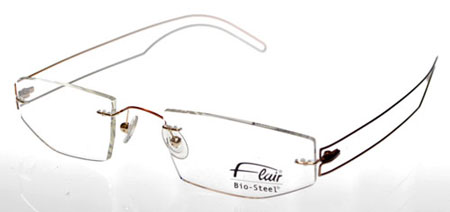 Flair  Flair 519 Eyeglasses