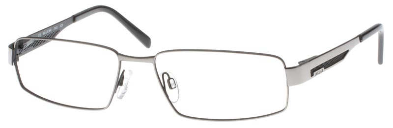 Jaguar Eyeglasses - Jag Perform 31800, Jag Perform 31801 ...