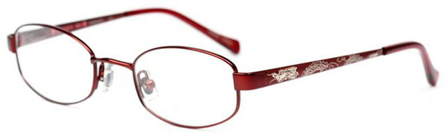 Lucky Brand Kids  Simon Eyeglasses