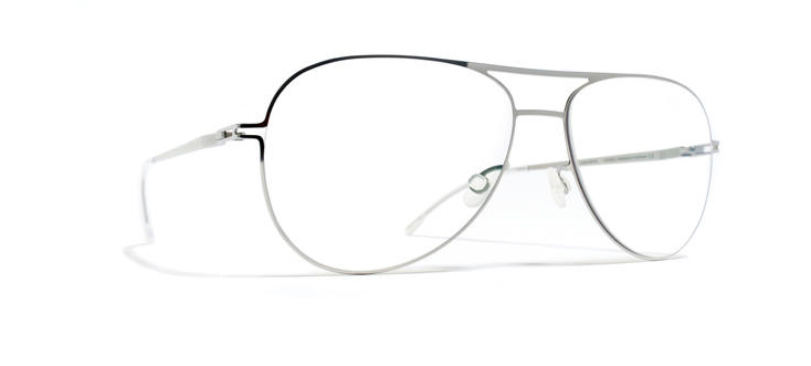 Glasses Frames Bent : Mykita mens Metal Eyeglasses - Akira, Barney, Bent, Bo ...