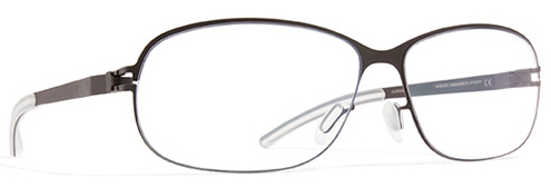 Image for Mykita  Akiko Wrap-Around Eyeglasses