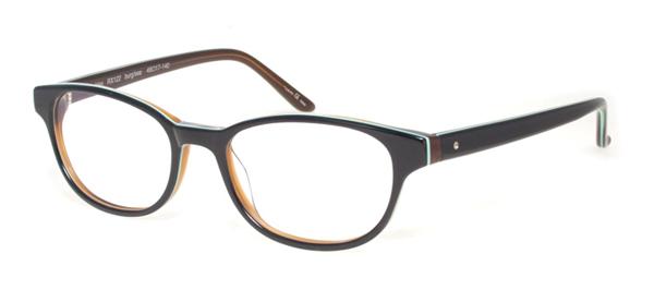 Eyeglasses Invisible Frame : Paul Frank Plastic Eyeglasses - Rx 100 Lets Get Lost, Rx ...