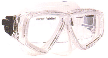 Rec-Specs Sports Goggles for protection and with prescription