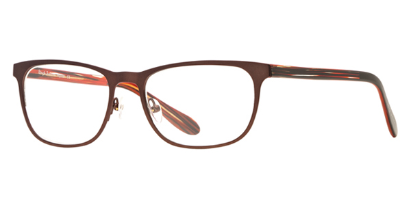 Rough Justice  Hipster Eyeglasses