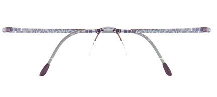 Silhouette  1522 (1520 Chassis) Eyeglasses