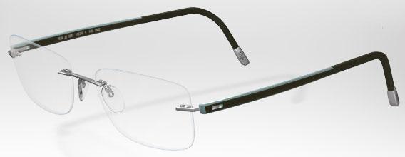 Silhouette Rimless Zenlight 7642 Eyeglasses Www Tapdance Org